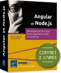 Dernières parutions sur Langages, Angular et Node.js