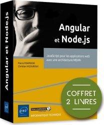Dernières parutions dans Coffret Expert, Angular et Node.js