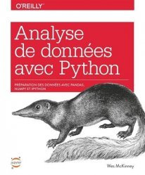 Dernières parutions sur Langages, Analyse de données avec Python