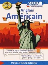 Dernières parutions sur Anglais américain, Guide de Conversation Anglais Américain