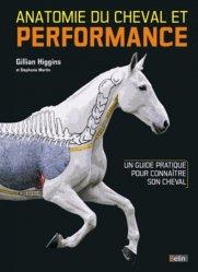 Souvent acheté avec Cent histoires cheval'ment drôles, le Anatomie du cheval et performance