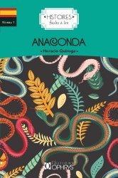 Dernières parutions sur Lectures simplifiées en espagnol, Anaconda