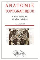 Souvent acheté avec Anatomie 2 Appareil locomoteur, le Anatomie topographique anatomie, physiologie