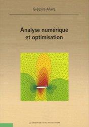 Souvent acheté avec Calcul différentiel et intégral : fonctions réelles d'une ou de plusieurs variables réelles, le Analyse numérique et optimisation