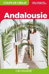 Dernières parutions sur Europe, Andalousie