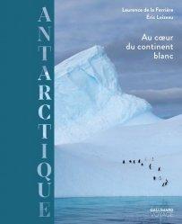 Dernières parutions sur Récits de voyages-explorateurs, Antarctique