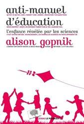 Dernières parutions dans Essais, Anti-manuel d'éducation