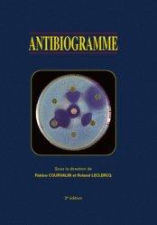 Souvent acheté avec Mycologie, le Antibiogramme