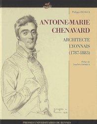 Dernières parutions dans Art et société, Antoine-Marie Chenavard