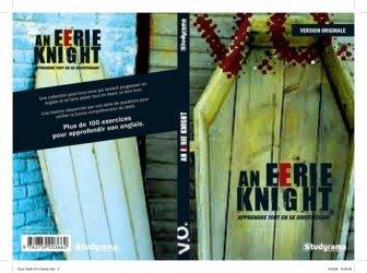 Dernières parutions dans VO, An eerie knight