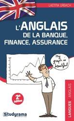 Dernières parutions dans Langues, L'anglais de la banque, finances, assurances