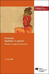 Dernières parutions sur Anorexie - Boulimie, Anorexie, boulimie et société