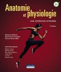 Dernières parutions sur Etudes de kiné, Anatomie et physiologie