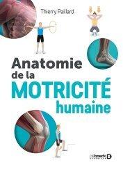 Dernières parutions sur PACES - PASS - LAS - MMOP, Anatomie de la motricité humaine