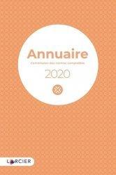 Nouvelle édition Annuaire CNC