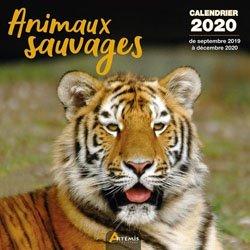 Dernières parutions sur Herbiers - Agendas - Calendriers - Almanachs, Animaux sauvages