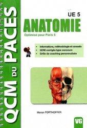 Souvent acheté avec Histologie UE2 (Paris 5), le Anatomie (Paris 5)