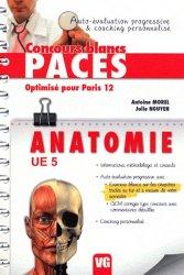 Dernières parutions dans Concours blancs PACES, Anatomie UE5 (Paris 12)