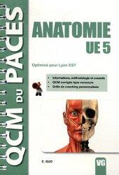 Souvent acheté avec Anatomie clinique Tome 2, le Anatomie UE5 ( Lyon EST) https://fr.calameo.com/read/000015856c4be971dc1b8