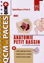 Souvent acheté avec Biologie du développement UE2 (Paris 6), le Anatomie Petit bassin (Paris 6)