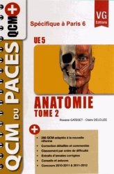 Souvent acheté avec Biologie du développement UE2 (Paris 6), le Anatomie UE5 - Tome 2 (Paris 6)