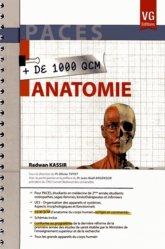 Souvent acheté avec Anatomie UE 5 - QCM optimisés pour Paris V, le Anatomie