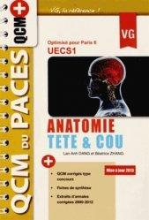 Souvent acheté avec Biologie du développement UE2 (Paris 6), le Anatomie Tête & Cou  (Paris 6)