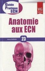 Anatomie aux ECN