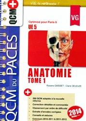 Souvent acheté avec Biologie du développement UE2 (Paris 6), le Anatomie UE5 - Tome 1 (Paris 6)