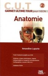 Souvent acheté avec Cardiologie, le Anatomie