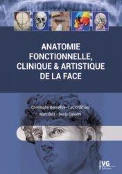 Dernières parutions sur PACES - PASS - LAS - MMOP, Anatomie Fonctionnelle, Clinique et Artistique de la Face