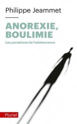 Souvent acheté avec Les dépressions à l'adolescence, le Anorexie Boulimie