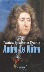 Dernières parutions dans Pluriel, André Le Nôtre https://fr.calameo.com/read/000015856c4be971dc1b8