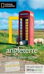 Dernières parutions dans Les guides de voyage, Angleterre, Pays de Galles, Ecosse