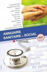 Dernières parutions sur Paramédical, Annuaire sanitaire et social Bourgogne Franche-Comté