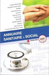 Dernières parutions sur Paramédical, Annuaire sanitaire et social Grand Est