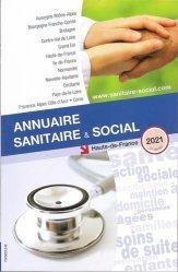 Dernières parutions sur Paramédical, Annuaire sanitaire et social Hauts de France