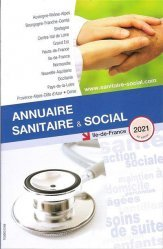 Dernières parutions sur Paramédical, Annuaire sanitaire et social Ile-de-France