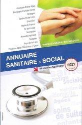 Dernières parutions sur Paramédical, Annuaire sanitaire et social Nouvelle Aquitaine