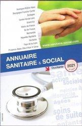 Dernières parutions sur Paramédical, Annuaire sanitaire et social Occitanie