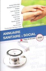 Dernières parutions sur Action sociale, Annuaire sanitaire et social Pays-de-la-Loire