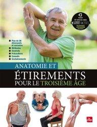 Dernières parutions sur Spécial seniors, Anatomie et étirements pour le troisième âge