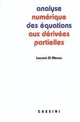 Dernières parutions dans Enseignement des mathématiques, Analyse Numérique des Équations aux Dérivées partielles