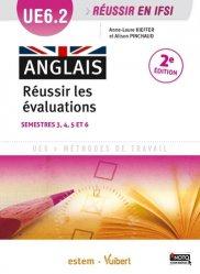 Souvent acheté avec Tout sur Pharmacologie et Thérapeutiques UE 2.11 - Infirmier en IFSI - DEI - Révision - 3e édition, le Anglais Réussir les évaluations  UE 6.2