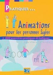 Souvent acheté avec L'animation en institutions gérontologiques, le Animations pour les personnes agées