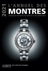 Dernières parutions sur Horlogerie, Annuel des Montres