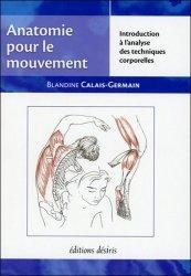 Souvent acheté avec Respiration, le Anatomie pour le mouvement