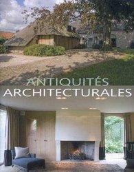 Souvent acheté avec Melipona, le Antiquités architecturales