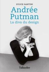 Dernières parutions sur Design - Mobilier, Andrée Putman