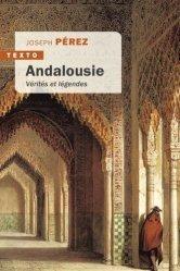 Dernières parutions dans Texto, Andalousie
